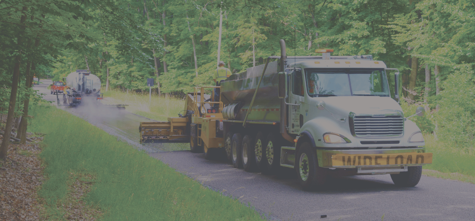 2015 Road Funding Package & Deferred Infrastructure Investments
