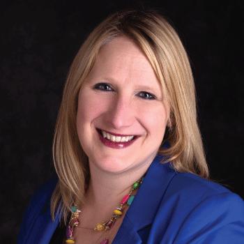 Monica Ackerson Ware, APR